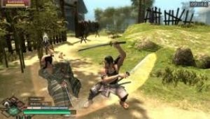 Way of the Samurai 4 disponible esta semana en PSN solo para EEUU