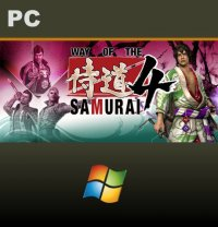 Way Of The Samurai 4 PC