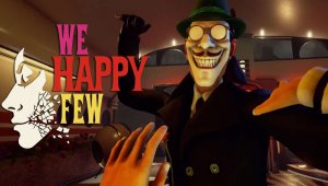 We Happy Few detalla el contenido de su pase de temporada