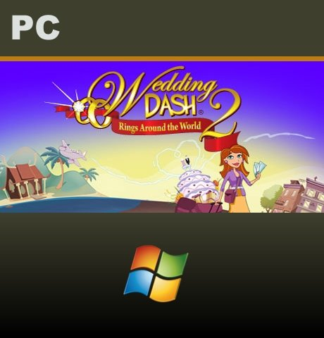 Wedding Dash 2: Rings Around the World