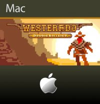 Westerado: Double Barreled Mac