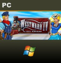 Westward IV: All Aboard PC