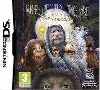 Where the Wild Things Are Nintendo DS