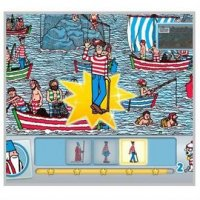 Where's Wally Travel Pack 2 Nintendo DS