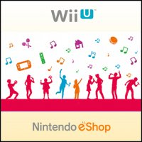 Wii Karaoke U by JOYSOUND Wii U