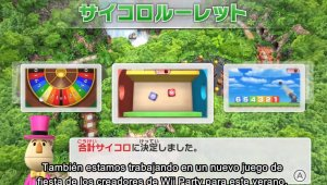 Nintendo anuncia la secuela de 'Wii Party'