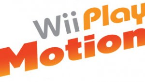Nintendo anuncia Wii Play: Motion