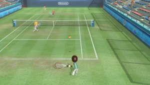 Revelados los tamaños de Wii Sports Club y Wii Party U
