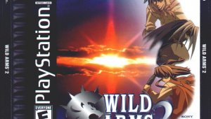 Wild Arms 2 llegara a la Playstation Network