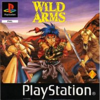 Wild Arms Playstation