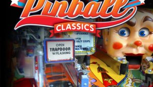 Williams Pinball Classics ya está disponible