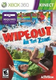 Wipeout in the Zone Xbox 360