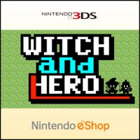 Witch & Hero Nintendo 3DS