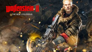 Wolfenstein II: The New Colossus - Estos son sus requisitos en PC