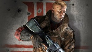 Wolfenstein 2: The New Colossus para Nintendo Switch, estará en Bethesda Gameplay Day