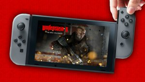 Wolfenstein II: The New Colossus: Nuevo gameplay en Nintendo Switch