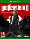 Wolfenstein II: The New Colossus Xbox One