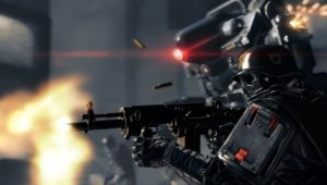 La secuela de Wolfenstein: The New Order entra en los planes de Machine Games