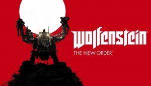 Panic Button no planea llevar Wolfenstein: The New Order a Nintendo Switch