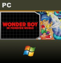 Wonder Boy In Monster World PC