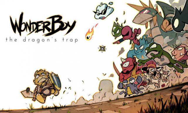 Análisis Wonder Boy: The Dragon's Trap (Pc PS4 One Switch)