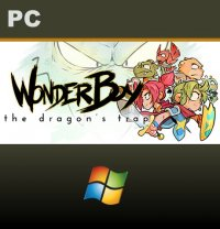 Wonder Boy: The Dragon's Trap PC