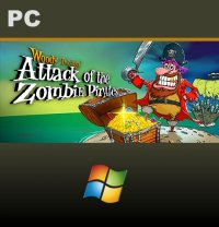 Woody Two-Legs: Attack of the Zombie Pirates PC