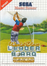 World Class Leaderboard Master System