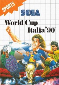 World Cup Italia '90 Master System