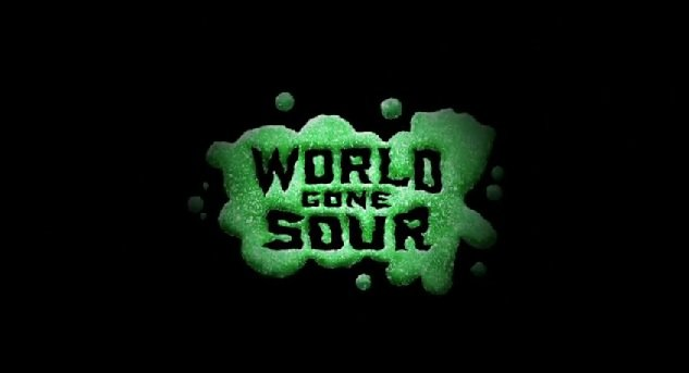 World Gone Sour: The Lost Kids