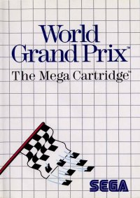 World Grand Prix Master System