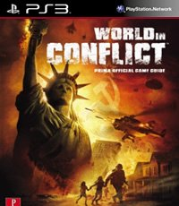 World In Conflict PS3