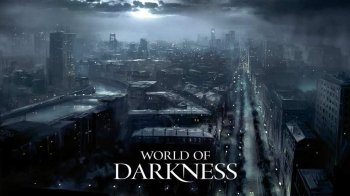 World of Darkness para PC, cancelado