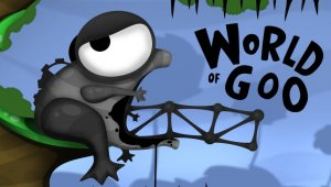 World of Goo tendrá multijugador local en Nintendo Switch