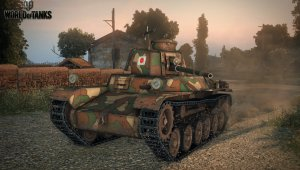 Actualización 8.10 de World of Tanks ya disponible