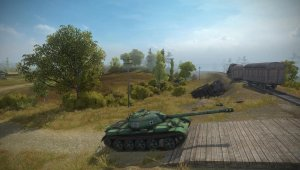 World of Tanks para Xbox 360 detalla su próxima actualización