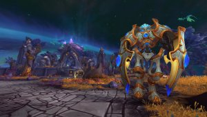 Un bug en World of Warcraft genera drops extraordinariamente poderosos