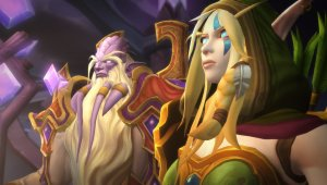 Blizzard descarta WoW y Heroes of the Storm en consolas