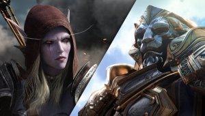 World of Warcraft presenta su nueva expansión: Battle of Azeroth