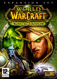 World of Warcraft: The Burning Crusade PC