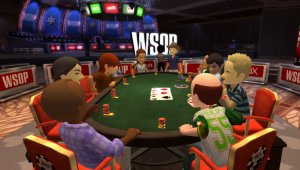 World Series of Poker: Full House Pro, llega un F2P a Xbox Live y Windows 8
