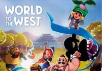 World To The West Nintendo Switch