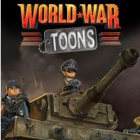 World War Toons PS4