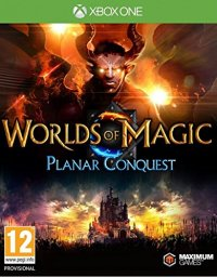 Worlds Of Magic: Planar Conquest Xbox One