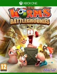 Worms: Battleground Xbox One