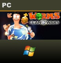 Worms Clan Wars PC