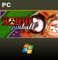 Worms Pinball PC