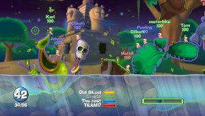 Worms Ultimate Mayhem combatirá este año en PS3