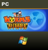 Worms Reloaded PC