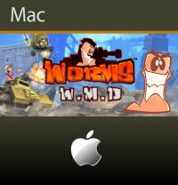 Worms WMD Mac